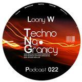 TNG022 - Podcast - Loony W