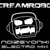 NoizeYonki April Hard Dance Electro Mix