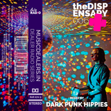 the DISPENSARY #006 by Dark Punk Hippies