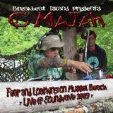 C Majah - Fear & Loathing on Mussel Beach - Live at Soundwave (dj set - July 2009)