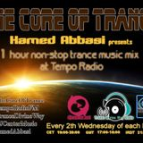Hamed Abbasi  Presents - The Core Of Trance #12  - September 2014