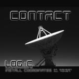 CONTACT :: Install R.A.01:36:48.527 Dec.+41:24:38.71 :: LOGÏC