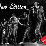 DJ A to the L - The New Edition Mix on Kiss 101.9FM (01/25/17)