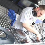 DJ Locky Stylez - Monday Night Raw Mix