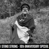 Positive Thursdays episode 522 - I Stand Strong - 10th Anniversary Special (2nd June 2016)