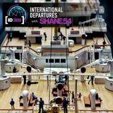 Shane 54 - International Departures 389