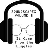Sound Scapes Episode 5 - It Came From The Buggles