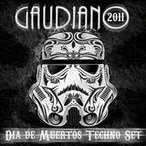 Dia de Muertos Techno Set (2011)