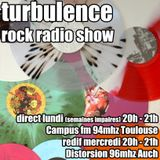 Turbulence - 09 octobre 2017