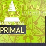 Primal @ Forest Stage - LAS  Festival 2019 [28-06-2019]