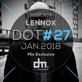 Lennox - DotMagazine (Mix Exclusivo # 27)