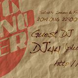 Tokyo Techno Liner Ep001 - DJ 44