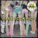 Mutiny Audio - Rage Rock Riot (mixtape)