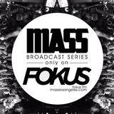 MASS on FOKUS.FM 7/21/2014 - WULF + MERSHAK