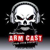 Arm Cast Podcast: Episode 224 - Vasquez