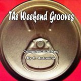 Weekend Grooves (Mixed By C. Antoniou)