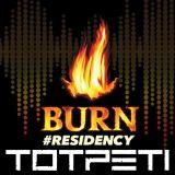 BURN RESIDENCY 2017 - BE INSIDE THE MUSIC - TOTPETI