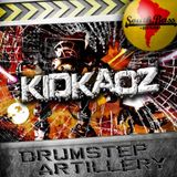 KidKaoz - Drumstep Artillery