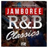 Jamboree's R&B Classics - Mixed live by Dj Flavio Rodriguez & Dj YodaBcn