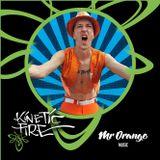 Mr Orange - Kinetic Fire 2019