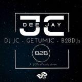 DJ JC - GetUMJC - September 2019 - Urban Explosion