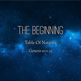 10) The Beginning, Table Of Nations