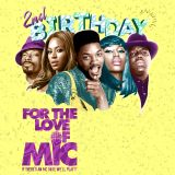 For The Love Of The Mic Vol. 12