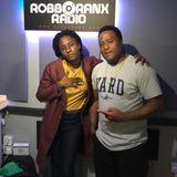 DANCEHALL 360 SHOW - (12/09/19) ROBBO RANX
