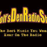 WDRS - Feel Good Weekend Playlist (08/20/16)