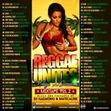 REGGAE UNITES KENYA AND JAMAICA VOL  2