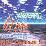 Blue Magic DJ Contest 5