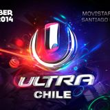 Ben Gold - Live @ Ultra Chile 2014 - 12.10.2014