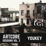 YouKey - Artcore Sessions vol. 3
