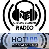 DJ Brainstorm Nitelife Elements Mix #8 Hot 100.7 WWHX