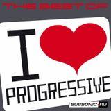 proggresive trance dj set