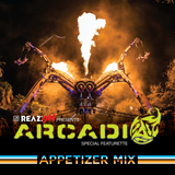 "Reaz:on presents ARCADIA Special ""Appetizer Mix"""