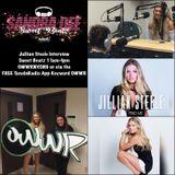 Jillian Steel Interview - 6-21-17