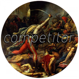 Competitor - Deep Dubstep - 27th of April, 2013