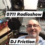 0711 Radioshow on egoFM, 04.11.2019 - DJ Friction