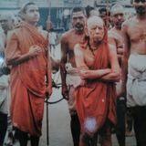 HH Sri Bala Periyava Anugraha Bhashanam - Tiruvidaimarudur on February 25th 2016