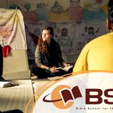 BSN Madison 2015: Introduction to Studying the Bible Week 2 Day 1