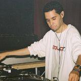 Frankie Feliciano @ Echoes, Misano (RN) - 15.08.1999