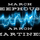 March DeepHouse