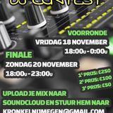 Kronkel Mix Contest Entry 29-10-2016