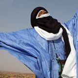 Desert Blues Resistance
