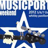 Café Society - Music from the Musicport café