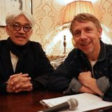 Ryuichi Sakamoto with Gilles Peterson // 17-01-19