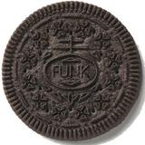 """Mr Mavis presents """"Funk Biscuit 02"""""""