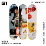 Moxie & LA-4A - 19th July 2017