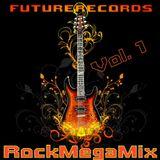 FutureRecords RockMegaMix 1